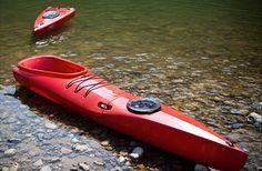 MODULAR KAYAKS by POINT 65. Ultra Cool Kayak. Check it out on jebiga.com #kayak #modularkayak #ride #watersport #sports #design