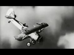 "Aerobatics & Spin Recovery: ""The Inverted Spin"" 1943 US Navy Pilot Training Film: https://www.youtube.com/watch?v=jOB1Gkg2h18 #PilotTraining #FlightTraining"