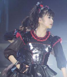 Mizuno Yui (水野由結) 1999-, Japanese Singer, BABYMETAL YUIMETAL