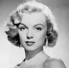 1950's Hair and Makeup Inspiration - Michelle Shepherd - Hair, Makeup and Skin Care