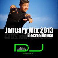 January Promo Mix 2013 by djawsum on SoundCloud