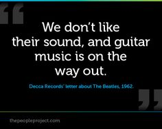Gallery For > The Beatles Music Quotes