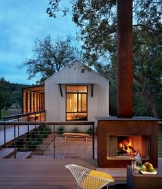 Lake Flato Architects, Austin. Casey Dunn photo