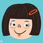 Linzie Hunter sur Instagram : Drawing on the train is not easy... #sketchbook…