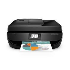 HP OfficeJet 4650 Wireless All-in-One Photo Printer with Mobile Printing, Instant Ink ready (F1J03A) #deals
