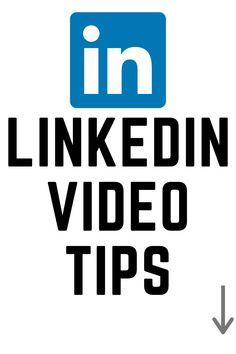 10 Tips for Posting Videos on LinkedIn Building A Personal Brand, Build Your Brand, Cool Captions, Know Who You Are, You Videos, Growing Your Business, Personal Branding, Social Media Marketing, Writing