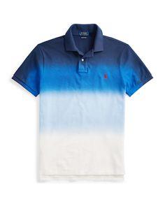 86c6d29ac ... best custom slim fit mesh polo. polo shirtsralph laurennice 80366 d3208