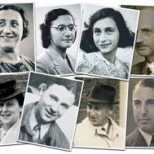 The story of Anne Frank: The helpers