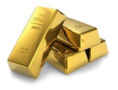 Gold Bars 0.10 oz.