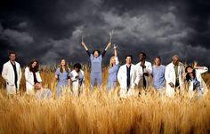 I <3 Grey's Anatomy