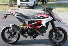 Latest Ducati Listings | Euro Cycles of Tampa Bay