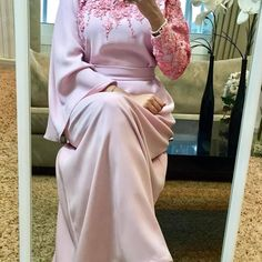 Available Price. Hijab Fashion Summer, Modern Hijab Fashion, Abaya Fashion, Muslim Fashion, Modest Fashion, Fashion Dresses, Dress Muslim Modern, Muslim Dress, Hijab Dress