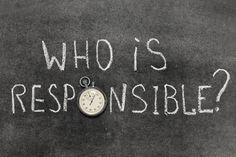 Neem jij ook te veel verantwoordelijkheid?