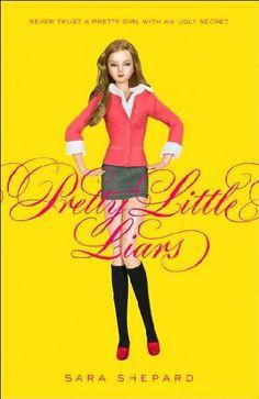 "Secrets, Secrets Hurt Someone | ""Pretty Little Liars"" Review (Pretty Little Liars #1) | Emertainment Monthly"