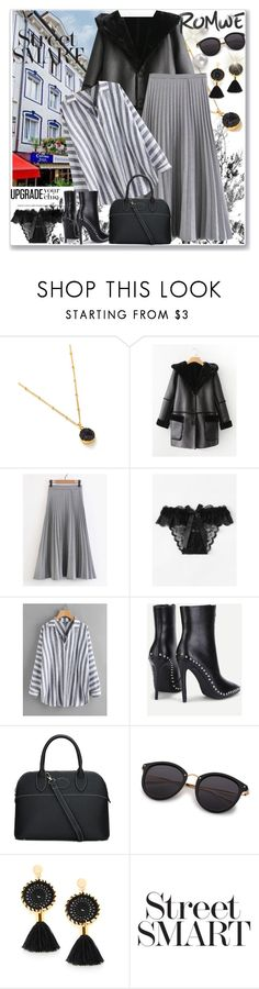 """""""www.romwe.com-LV-4"""" by ane-twist ❤ liked on Polyvore featuring Blume, Pierre Hardy and romwe"""