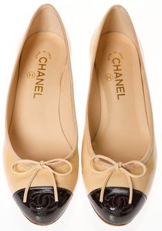 Chanel Heels @FollowShopHers