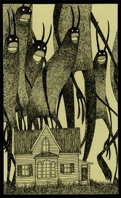 Art and Fury: by John Kenn