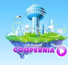 ¡Conoce Coopernia, el aula más grande del mundo!