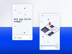 Pathfinder mobile game