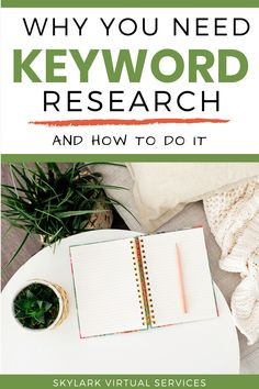 How to Do Keyword Research and Choose the Best Keywords Business Tips, Online Business, Health And Wellness Coach, Content Marketing, Affiliate Marketing, Digital Marketing, Best Blogs, Online Entrepreneur, Seo Tips