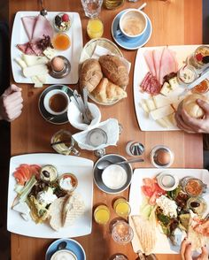 breakfast perfection: das eduard vienna | h.anna