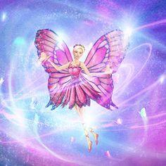 Barbie Cartoon | Barbie cartoon mariposa full episode video 2013