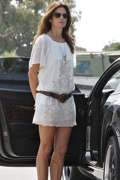 cindy crawford street style now - Google Search