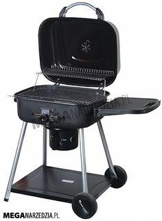 360 zł Master grill Grill prostokątny MG427