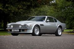 1983 Aston Martin V8  Maintenance/restoration of old/vintage vehicles: the material for new cogs/casters/gears/pads could be cast polyamide which I (Cast polyamide) can produce. My contact: tatjana.alic@windowslive.com