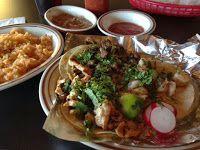 Tacos Andreas - Des
