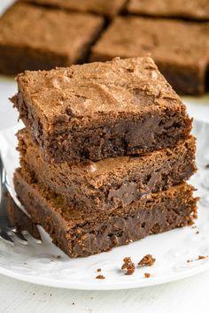 Cake Recipes, Snack Recipes, Dessert Recipes, Vegan Junk Food, Tasty, Yummy Food, Vegan Smoothies, Vegan Kitchen, Polish Recipes