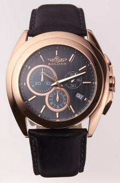 Balmer Swiss Made Chronograph Gallardo Mens Watch