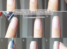 how-to-classic-chic-nails