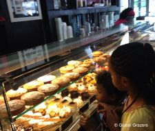Scrumptious French Pastries in Suburban Abidjan, Ivory Coast | Global Grazers