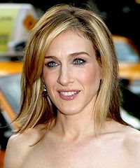 3 Popular Hairstyles of Sarah Jessica Parker