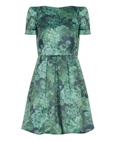 Lovely dress called Spinning from Max & Co. S/S 2013.