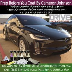 Prep Before You Coat by cameron Johnson of Drive Auto Appearance System  Here is a complete waterless car wash kit perfect to use in preping your car before you coat with Pearl Nano Coating. DRIVE products as the companion products to prep your car before you coat it with Pearl Nano coatings.  Buy Wholesale and Retail: Sales@DriveinHiDefinition.com   Call  (888) 731-4035 for a Sales Rep to Contact You  http://driveinhidefinition.com/