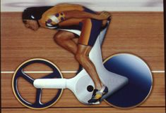 photo of Aerobike Tricycle, Paint Bike, Bike Design, Cycling Bikes, Triathlon, Inventions, Bicycling, 2013, Quad