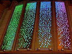 Wall LEDs