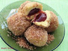 Just Desserts, Dessert Recipes, Romanian Food, Cake Cookies, Doughnut, Ale, Deserts, Good Food, Sweets