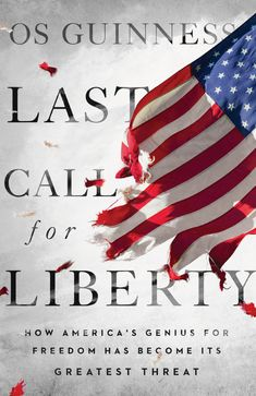 Last Call for Liberty Book Cover on Behance