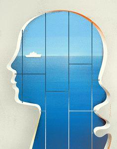 Pawel Jonca. Illustration artist.