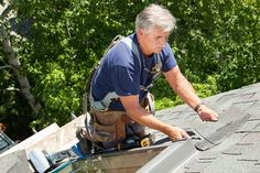 New designs and better flashing make skylights a more attractive (and watertight) option these days. TOH general contractor Tom Silva shows how install one. | Photo: Anthony Tieuli | thisoldhouse.com