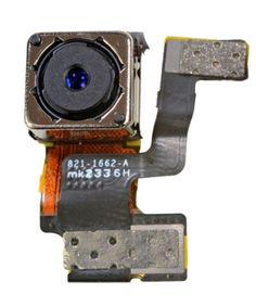 Iphone 5 achter camera reparatie € 89,-
