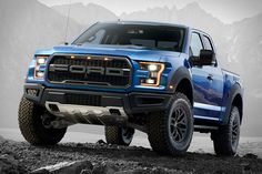 An all-new version of Ford's ubiquitous pickup can only mean one thing: an all-new version of its sinister off-road sibling. The new Ford F-150 Raptor improves on its predecessor in nearly every way, featuring a unique high-strength steel frame and...