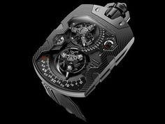 Zeit Device, la montre de poche qui indique le millénaire #horlogerie