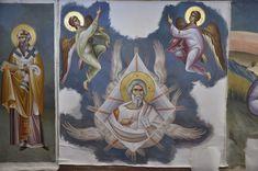 Posts about Uncategorized written by iconsalevizakis Order Of Angels, Byzantine Icons, Saints, Scene, Princess Zelda, Painting, Posts, Fictional Characters, Fresco