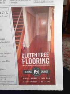 15 Times Going 'Gluten-Free' Went Too Far