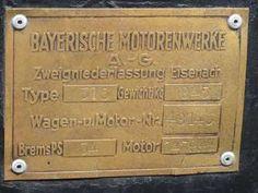 Aschheim –Dieser BMW ist ein Juwel: Reinhard Krepperts Modell 3/15 hat den ersten von BMW gefertigten Motor verbaut. Obwohl der Hersteller fleißig an der Türe klopft und seinen Schatz zurück will, gibt der stolze Besitzer nicht nach.
