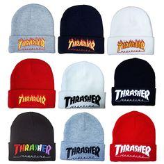 $7.59 (Buy here: https://alitems.com/g/1e8d114494ebda23ff8b16525dc3e8/?i=5&ulp=https%3A%2F%2Fwww.aliexpress.com%2Fitem%2FNew-Thrasher-Beanies-For-Men-And-Women-Knit-Embroideried-Winter-Warm-Skullies-Outdoor-Sport-Ski-Hats%2F32784121686.html ) New Thrasher Beanies For Men And Women Knit Embroideried Winter Warm Skullies Outdoor Sport Ski Hats for just $7.59